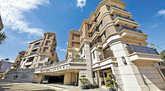 新竹老字號建商安興建設,力求建築的每個細節不斷精益求精與細心規劃。