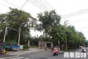 藏富市區段綠地充足有岡山陽明公園